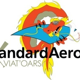 Team Page: StandardAero Aviat'Oars